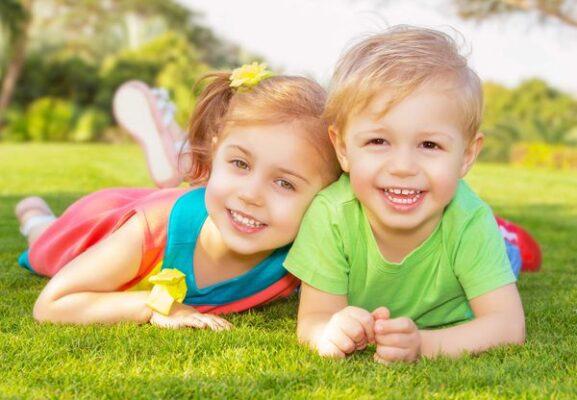 Bí quyết nuôi dạy một đứa trẻ hạnh phúc